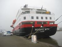 M/V Richard With